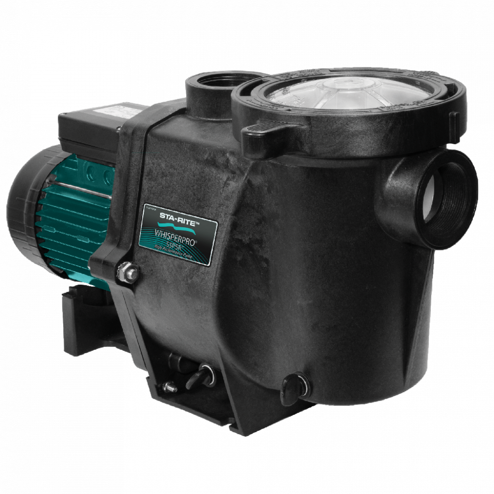 Image of WhisperPro - S5P5R pump
